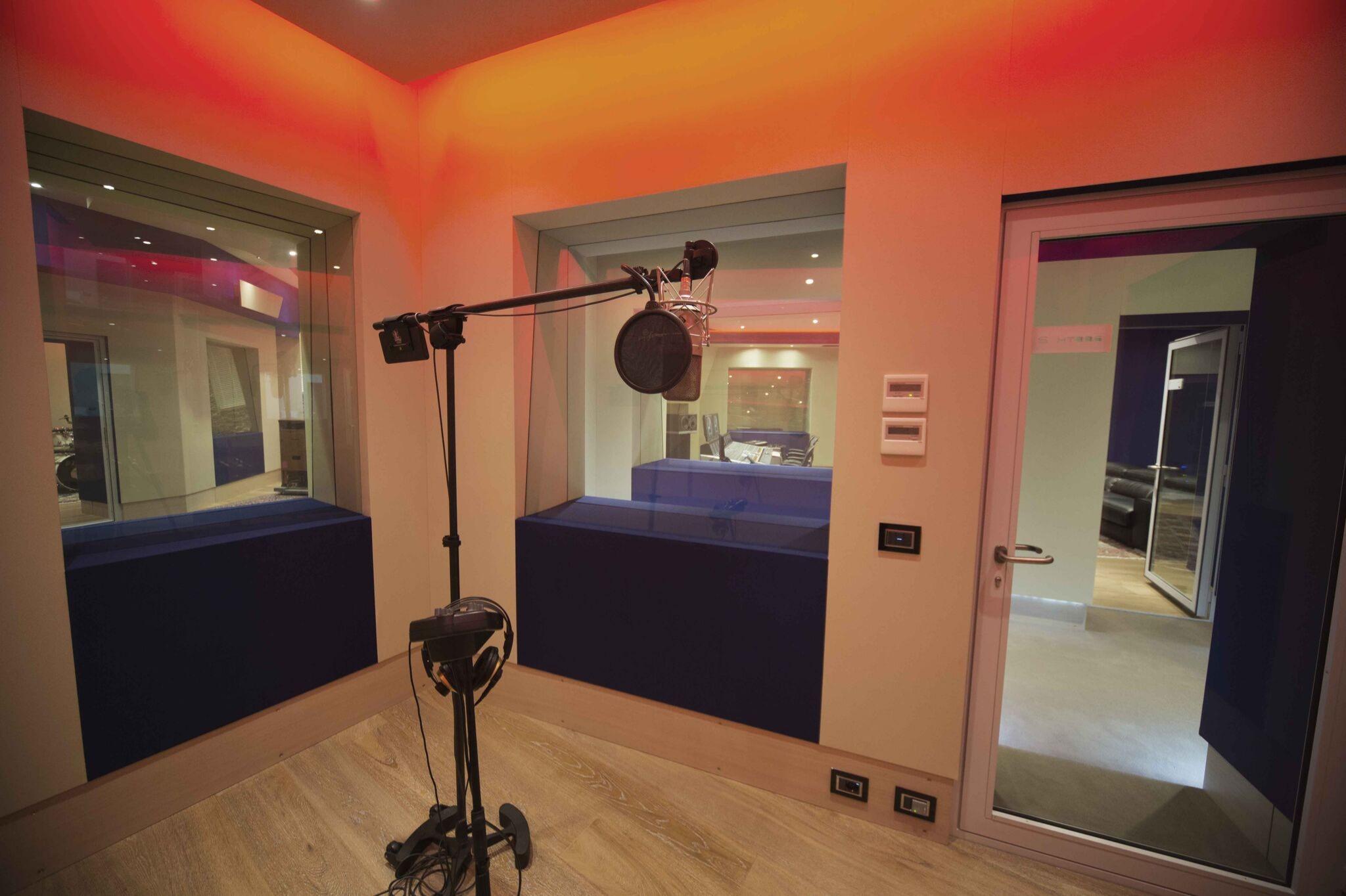 Art Music Recording Editore Etichetta Formazione Specializzata